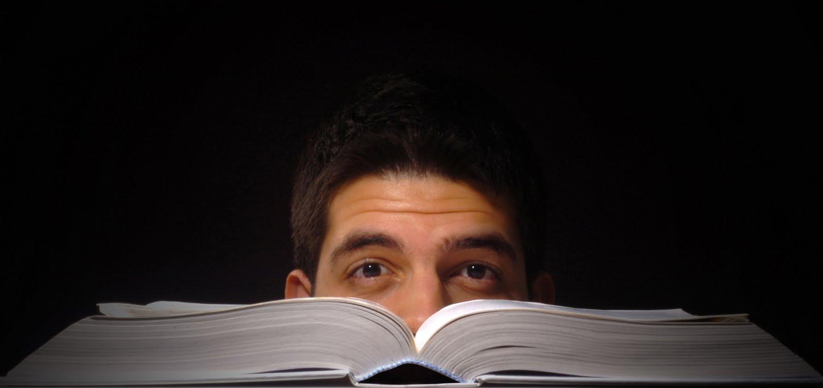 """¿Sólo para """"ganar"""" conocimiento?"""