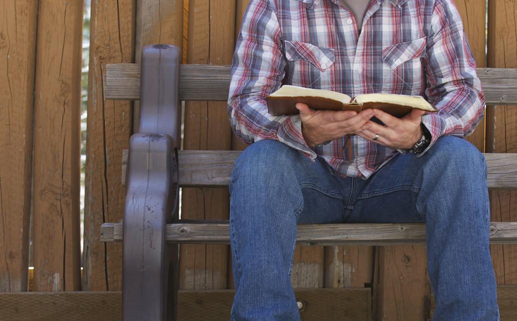 Contrabandistas de Biblias