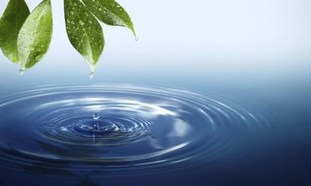 Agua que da vida