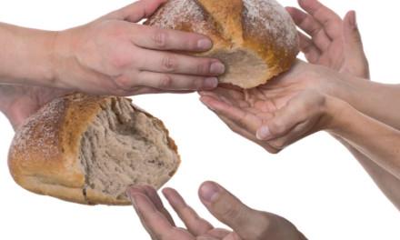 Generosidad sincera