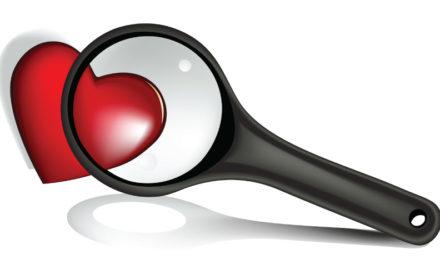 Examina hoy tu corazón
