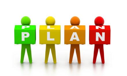 ¿Tienes un plan?