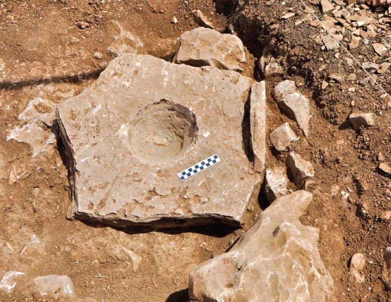 Hallazgo arqueológico confirma el libro de Josué