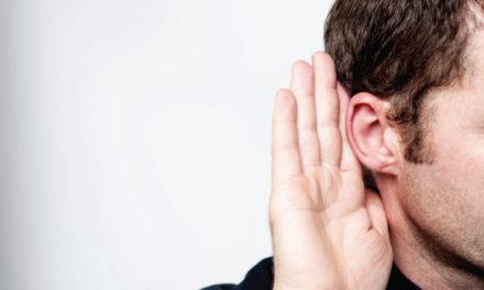 ¿Estás escuchando?
