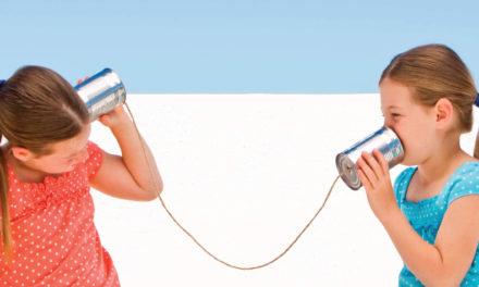 Falla en la comunicación