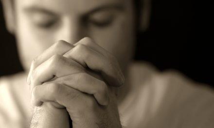 Constantes y sencillos al orar