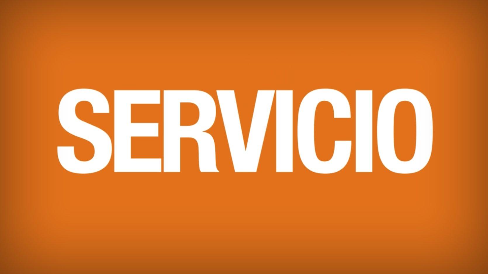 El éxito es servir a otros