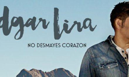 Nuevo álbum: No Desmayes Corazón