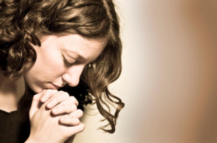Escucha nuestra oración