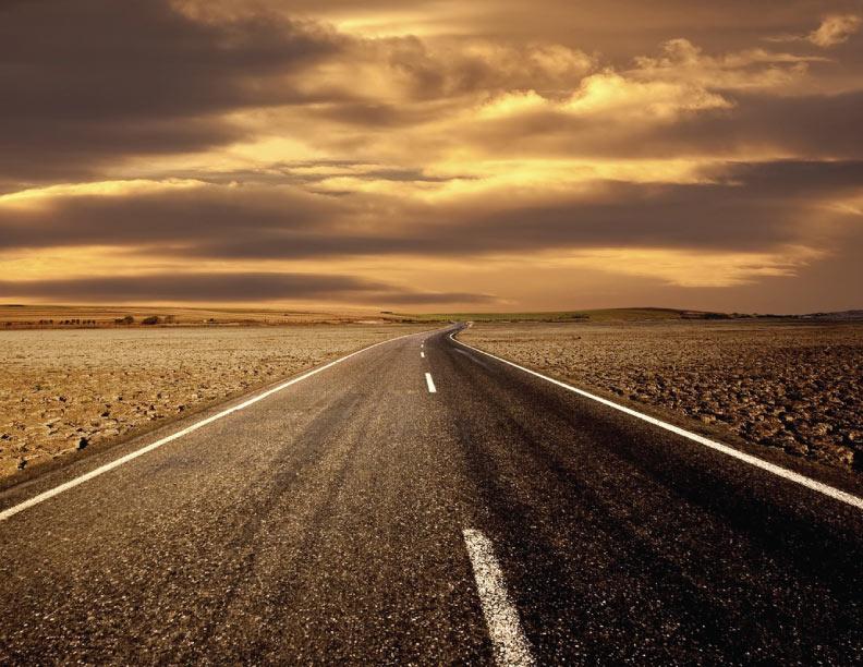 Hay caminos que parecen buenos
