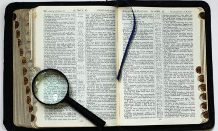 Muchos testimonios y evidencias