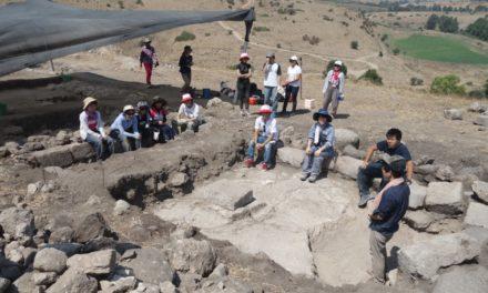 Encuentran sinagoga de primer siglo que confirma los relatos del Nuevo Testamento