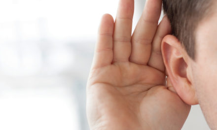 Oído atento