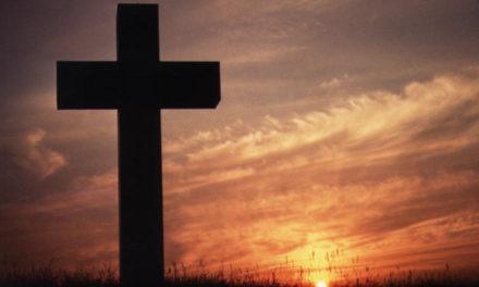 El pecado y la cruz