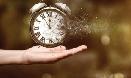 Tiempos que pasan