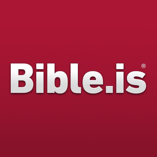 Biblia.is APP