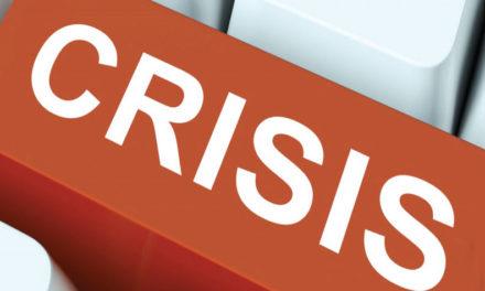 ¿Crisis?