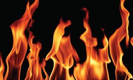 No juegues con fuego