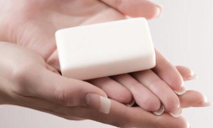 El propósito del jabón