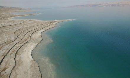 El diagnóstico del Mar Muerto