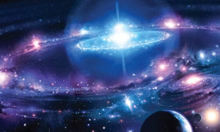 Multi-universos: ¿Es nuestro universo uno de los muchos?