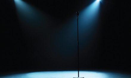 Fuera del escenario