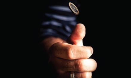 Monedas al aire