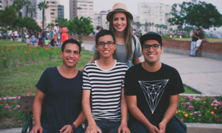 Twice impacta latinoamérica con su música
