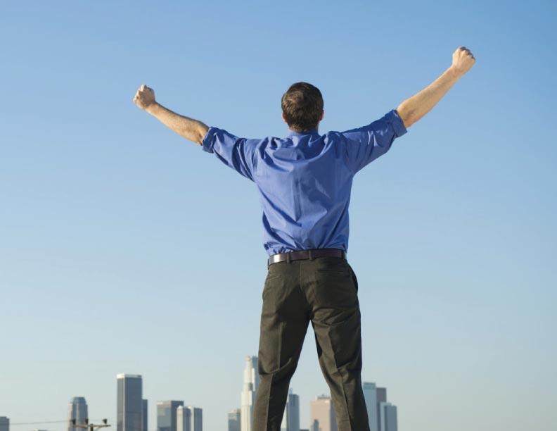 ¿Éxito individual?