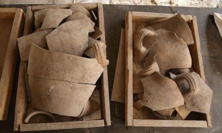 Nuevas evidencias de la captura de Jerusalén a manos de los Babilonios