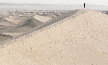 Desiertos en la vida