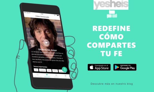 App yesHeis