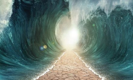 ¡Celebra cuán grande es el Dios en quien has confiado!