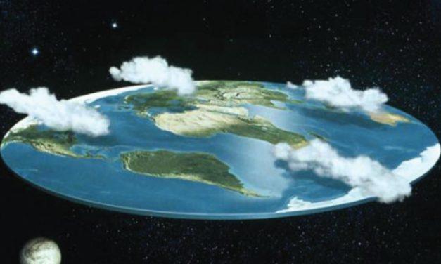 ¿La Biblia enseña que la Tierra es plana?