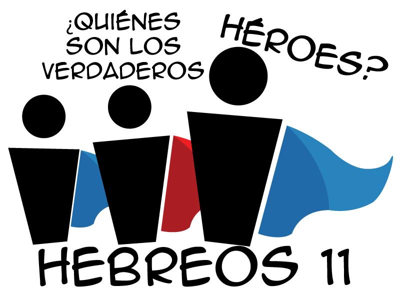 ¿Quiénes son los verdaderos Héroes?