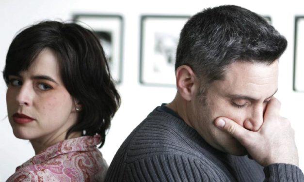 ¿Tienes problemas matrimoniales?