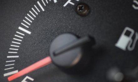 Problemas con el combustible