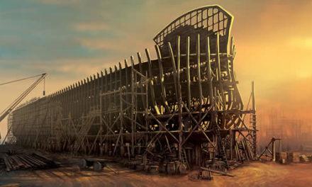 ¿Qué sucedió a los animales después del arca de Noé?