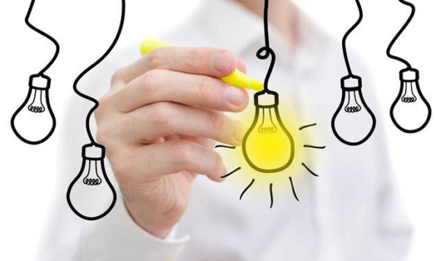No todas las ideas son correctas