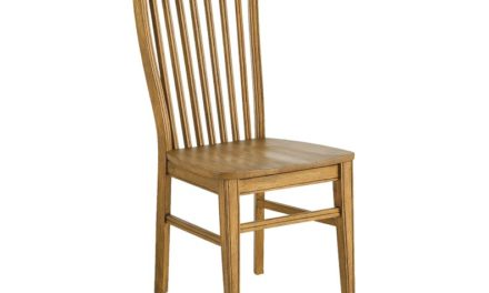 ¿Confías en la silla en la que estás sentado?