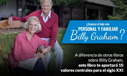 Ruth y Billy Graham – El legado de una pareja