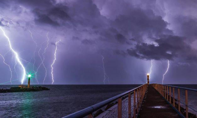Cuando se presentan las tormentas