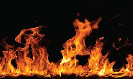 El peligro del fuego
