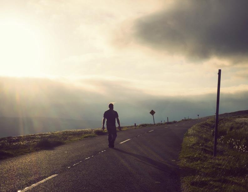 ¿Espiritualidad solitaria?