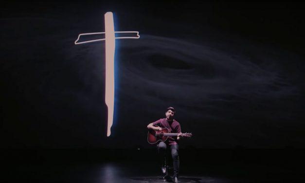 """""""Dios de Imposibles"""" –Un Corazón"""