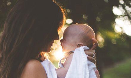 Esos hermosos bebes