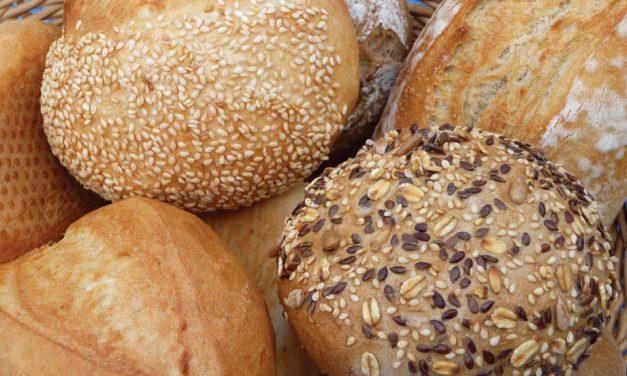 Nuestro pan diario de cada día