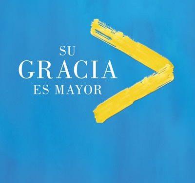 Su Gracia es Mayor