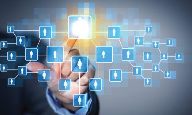 Redes de relaciones