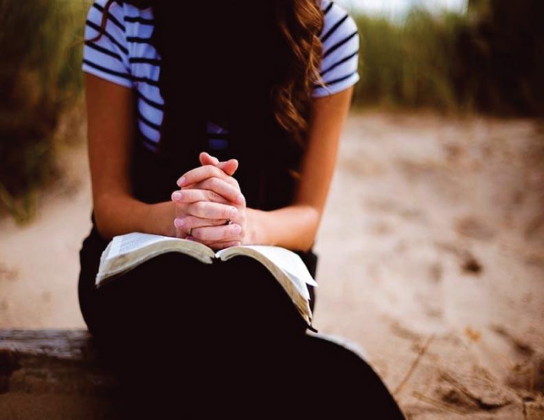 ¿Culpable de amar a Dios?